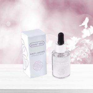 emmi-skin Anti-Aging Hyaluron Serum - 15 ml