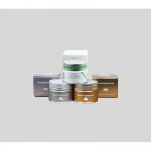 emmi®-skin Ultraschallcreme Set
