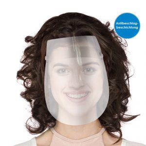 emmi®-dent Gesichtsschutz klein