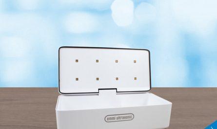emmi-Steri UVC LED